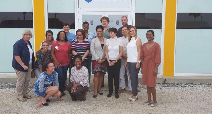 Steeds meer mensen op Bonaire laten zich bij de huisarts testen op HIV