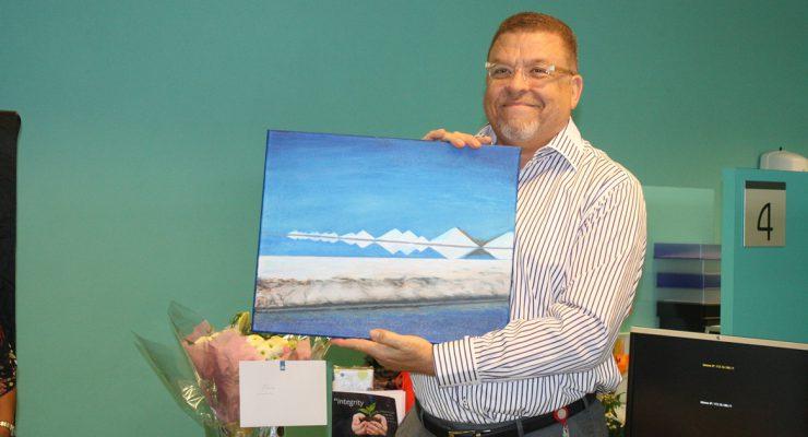 Angel Bermudez nieuwe hoofd Zorgverzekeringskantoor BES (ZVK)