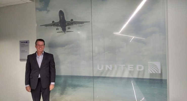 Bonaire bezoekt 3 amerikaanse Luchtvaartmaatschappijen