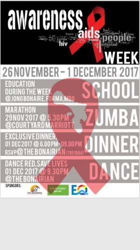 Awareness Aidsweek