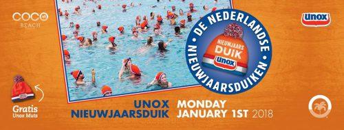 Nieuwjaarsduik @ Coco Beach | Kralendijk | Bonaire | Caribisch Nederland