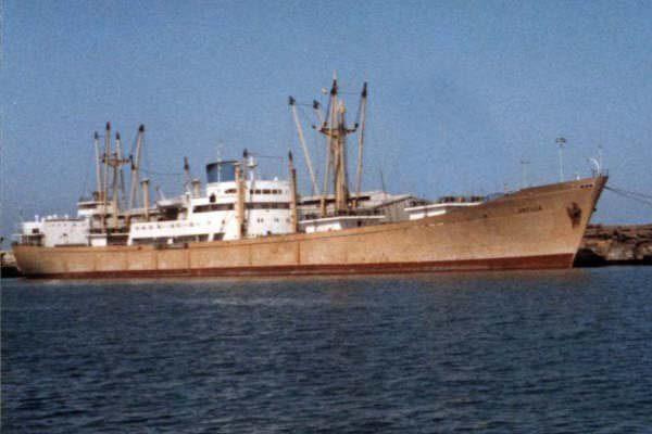 Het Bonaire van: 1965