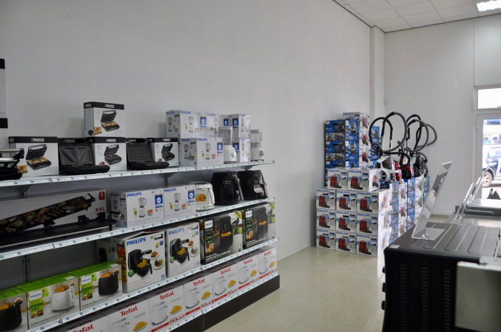 MultiMart: voor al je witgoed en klein huishoudelijke apparaten
