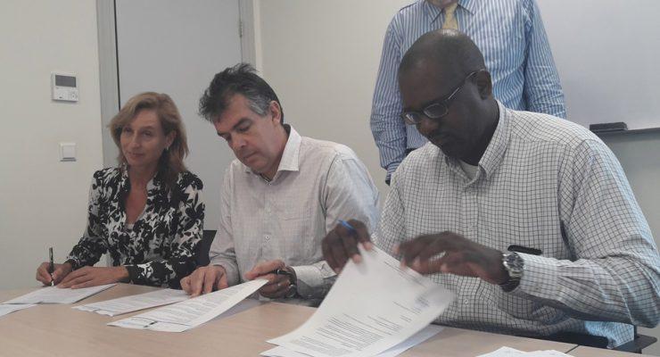 ZVK sluit meerjarig raamovereenkomsten met medisch centrums Sint Eustatius en Saba