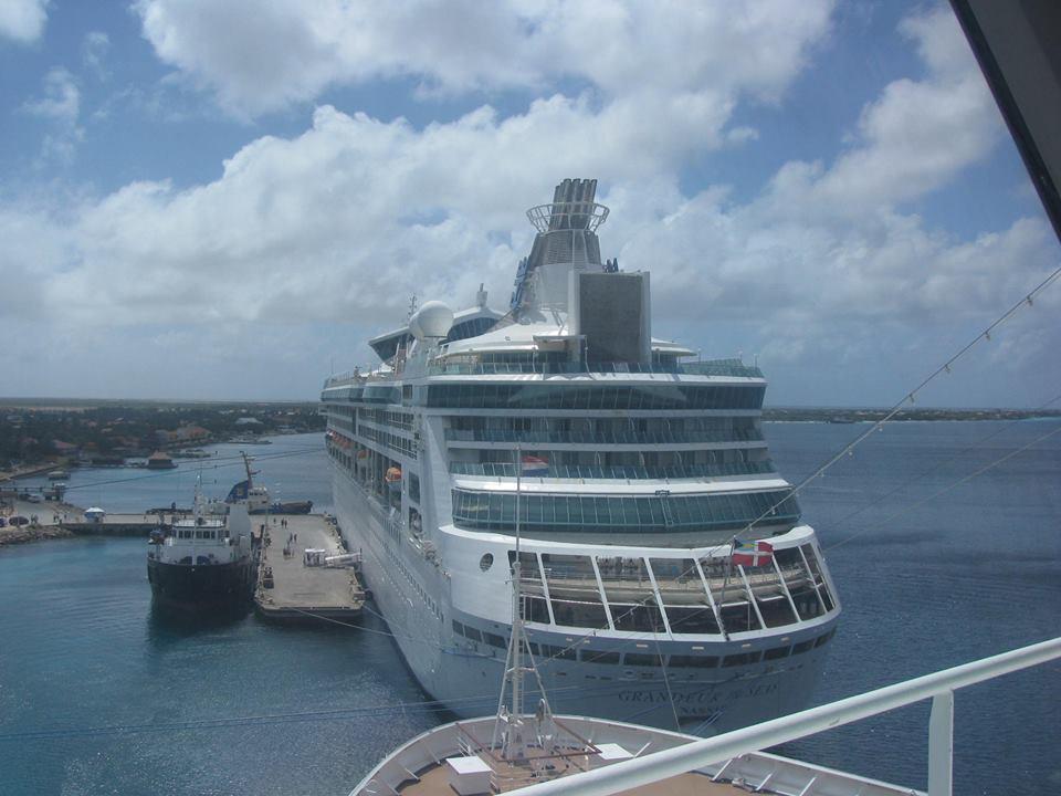 Ook Cruise Association oefent druk uit op Bestuurscollege