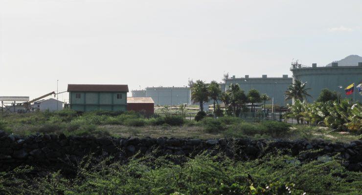 BOPEC Bonaire onder verscherpt toezicht ILT en RWS