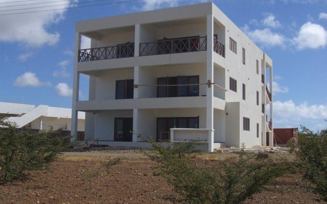 Luxe Appartementen te koop op Bonaire