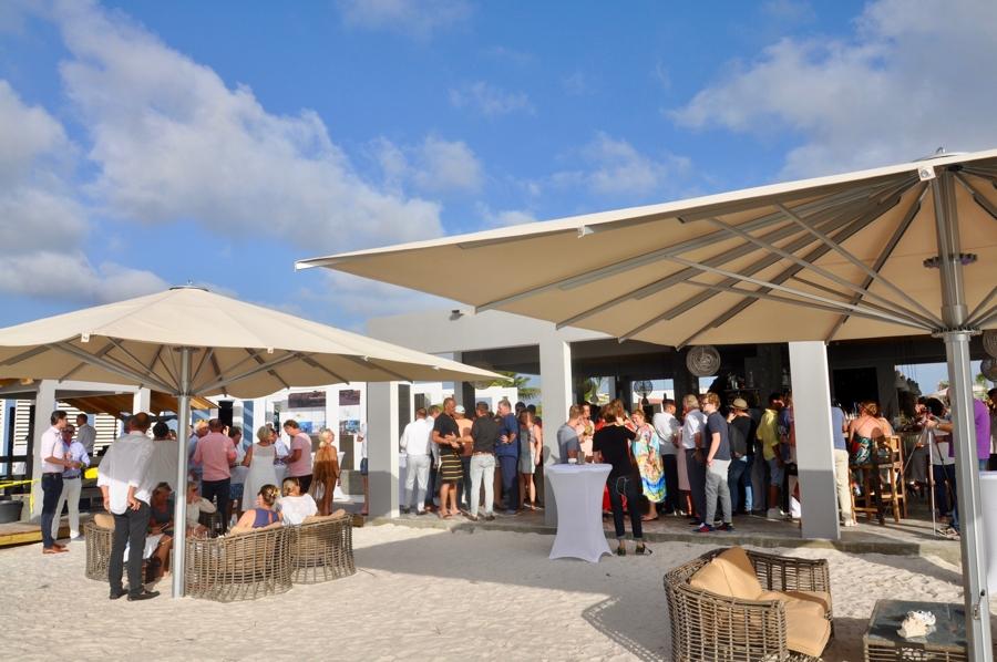 Delfins Beach Resort opent officieel haar deuren
