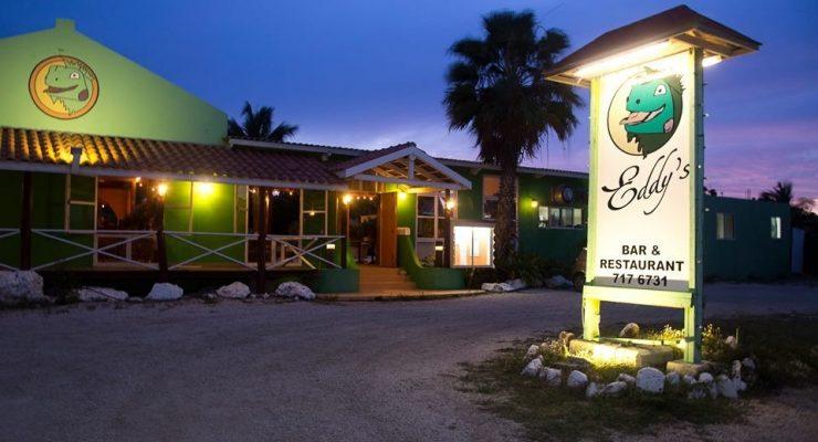 Eddy' s Bar and Restaurant