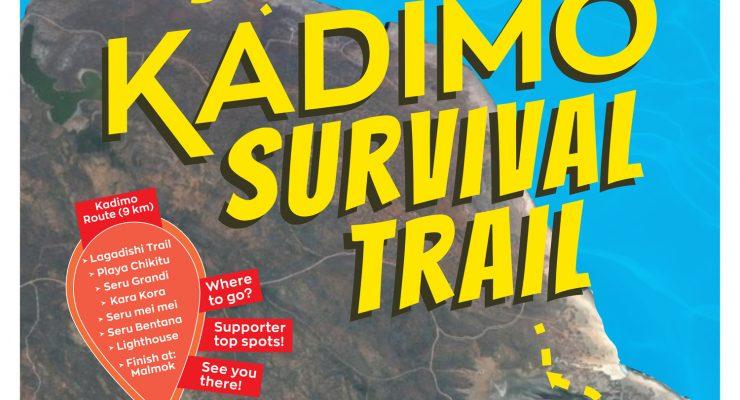 KADIMO Survival Trail