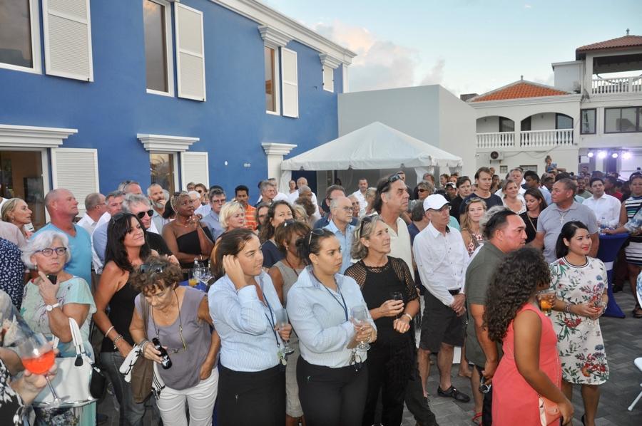 Sunbelt Realty opent de deuren van het nieuwe pand