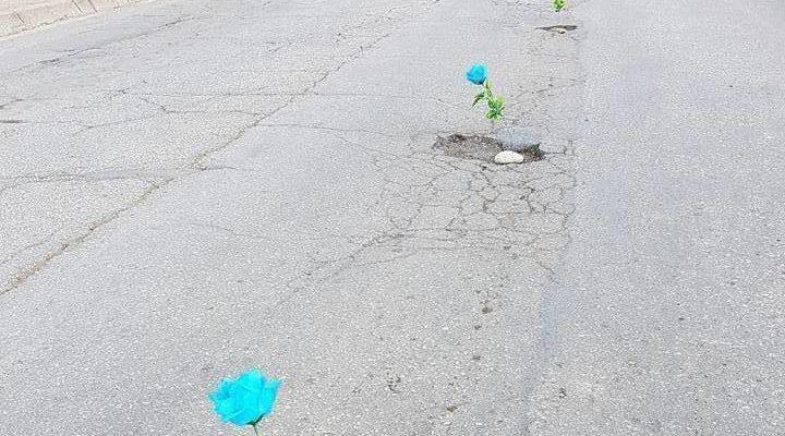 Druk op lokale overheid neemt toe, de wegen zijn te gevaarlijk