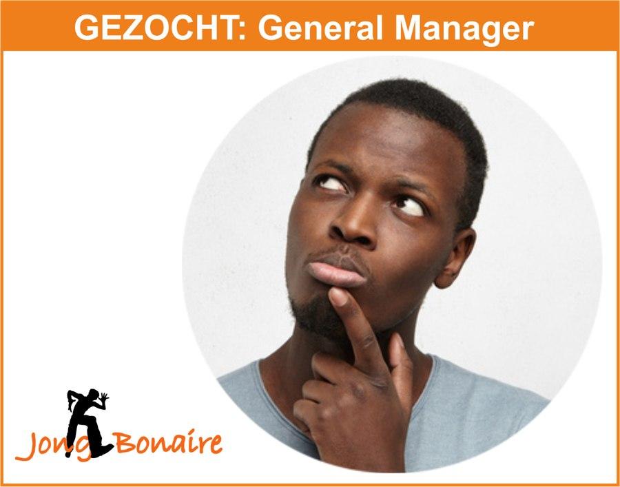 general manager Facebook