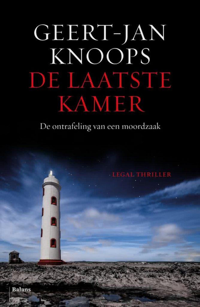 Topadvocaat Geert-Jan Knoops gaat in gesprek met lezers