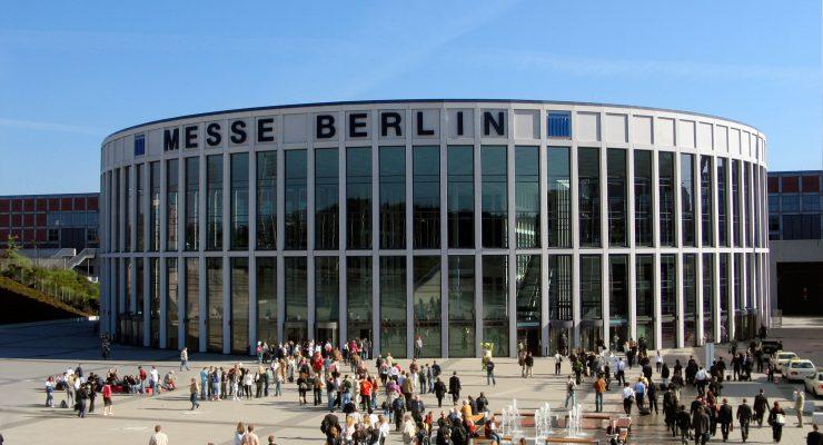 ABC-eilanden op ITB Berlijn