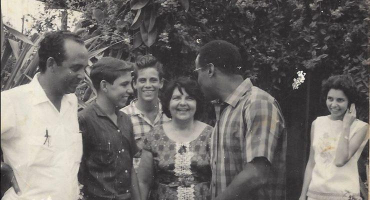 """Jopie Abraham: """"Verhaal over Belafonte en Bonaire goeddeels lariekoek"""""""