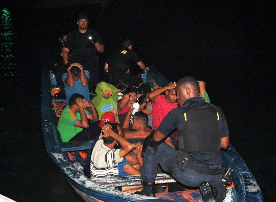 Geen Nederlands geld opvang Venezolanen