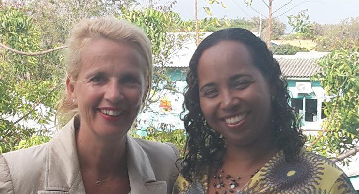 Het MBO en VMBO Bonaire behalen basiskwaliteit