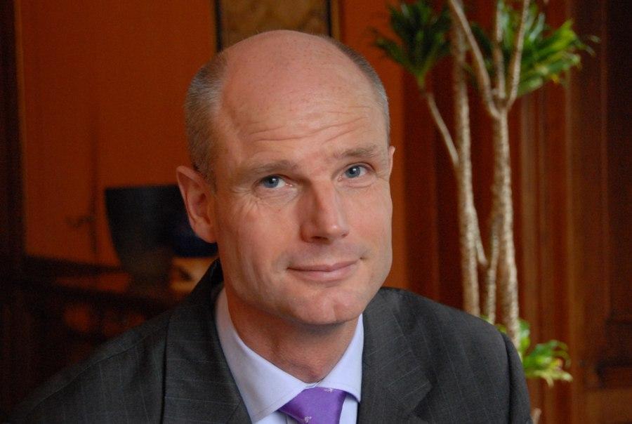 Minister Stef Blok: Koninkrijk is een unique selling point
