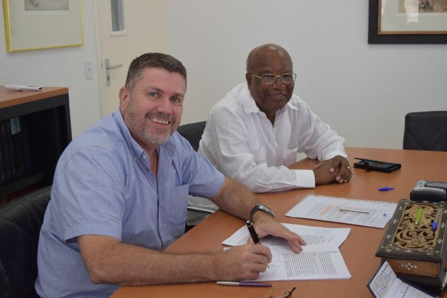 PCN richt Participatiemaatschappij Caribisch Nederland op