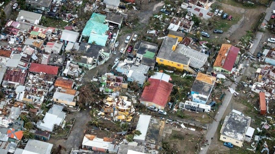 Startups naar Sint Maarten