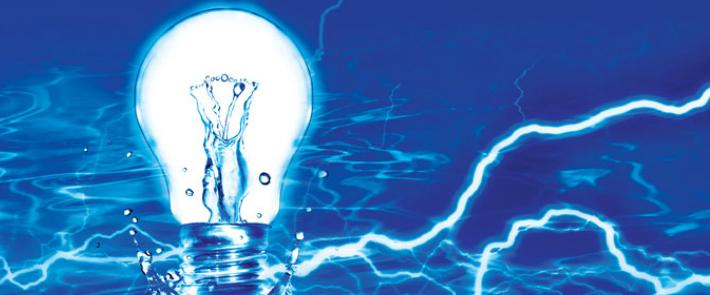 Stijging tarieven water en elektriciteit dienen boven alles voorkomen te worden!