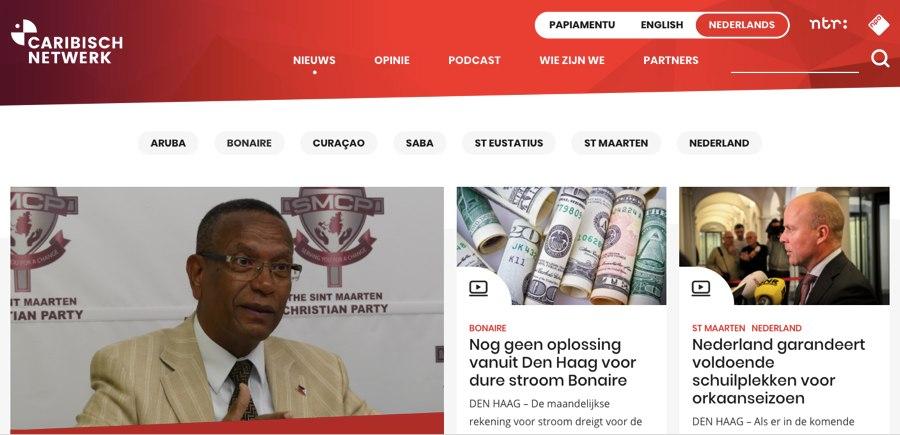 ABC Online Media en Caribisch Netwerk gaan samenwerken