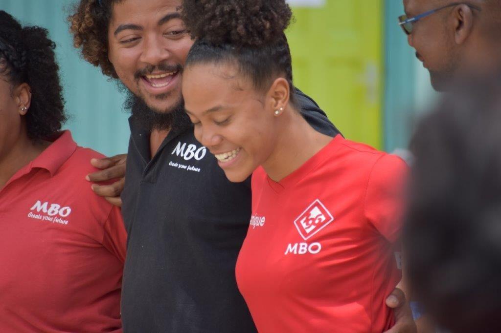 Geslaagde Culturele Dag op het MBO Bonaire