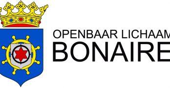 Het Openbaar Lichaam Bonaire is gesloten wegens feestdagen