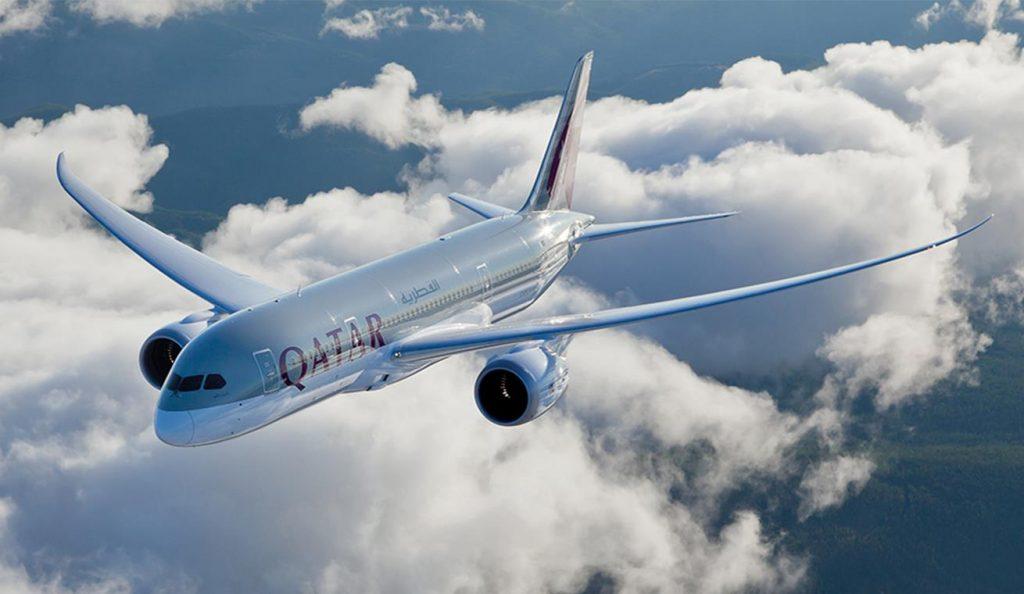 Geen concrete plannen voor  luchtdienst Qatar-Curaçao
