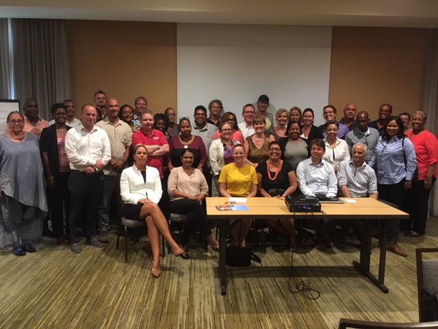 Het Openbaar Lichaam Bonaire werkt aan het versterken van arbeidsbemiddeling