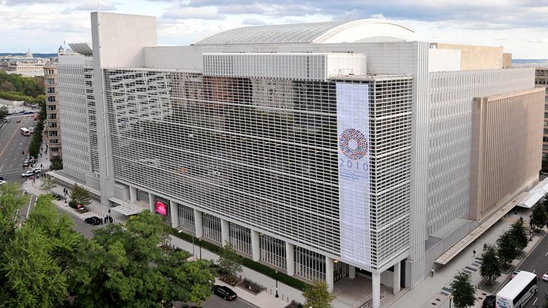 Wereldbank staat in de startblokken om aan de slag te gaan op Sint Maarten