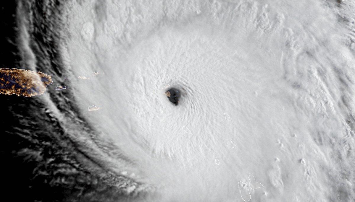 Weer zwaar orkaan seizoen op komst