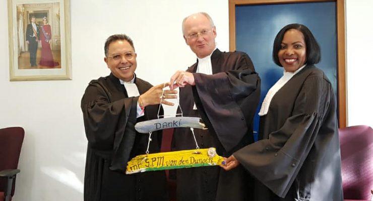 'Grote rol armoede in het recht op Bonaire'
