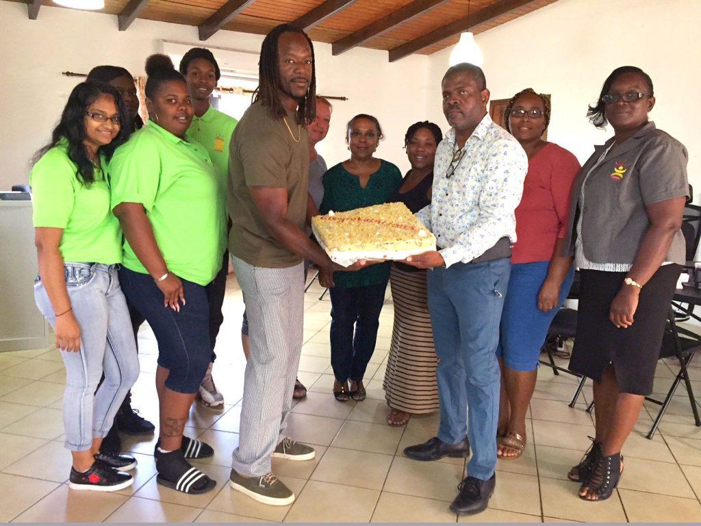 Basiskwaliteit voor bijna gehele onderwijs Caribisch Nederland