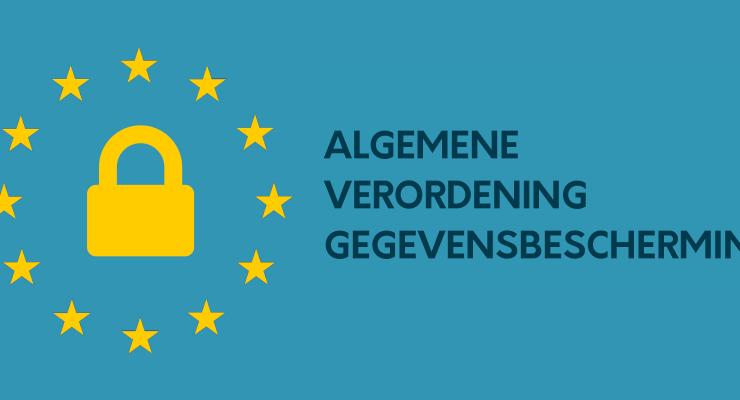 Algemene verordening gegevensbescherming vanaf vandaag in werking!