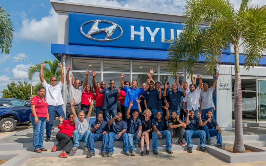 Akkermans Auto Supplies autogarage Bonaire