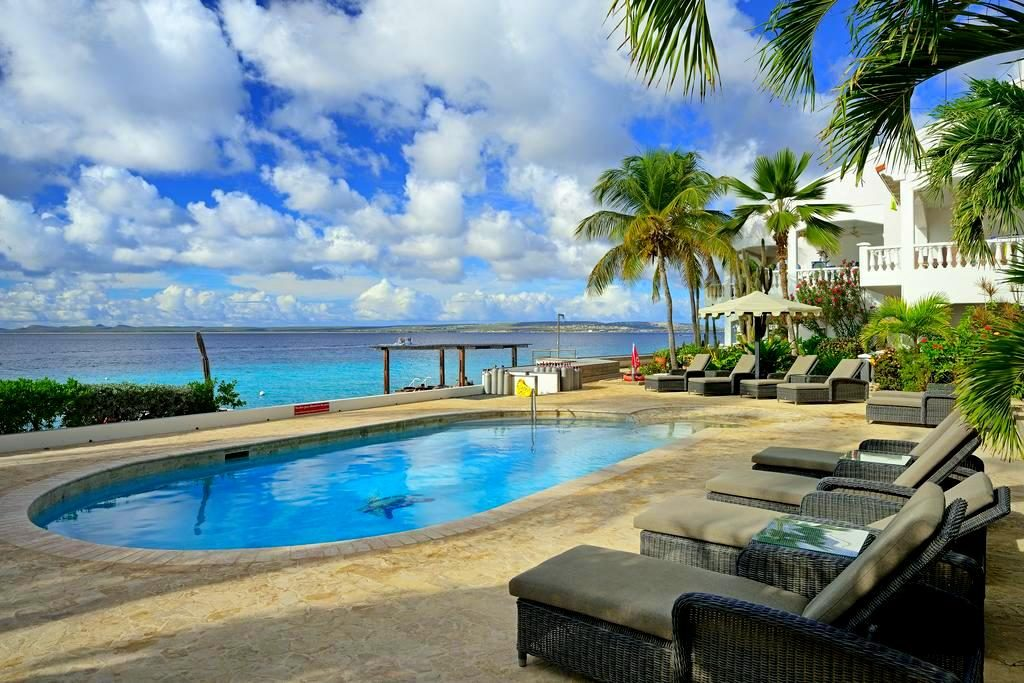 Harbourtown Real Estate Makelaar Bonaire