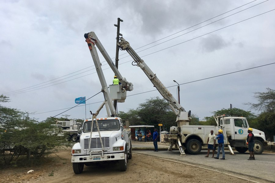 Ministerie: Reparatie van elektriciteitswet kost 2 jaar