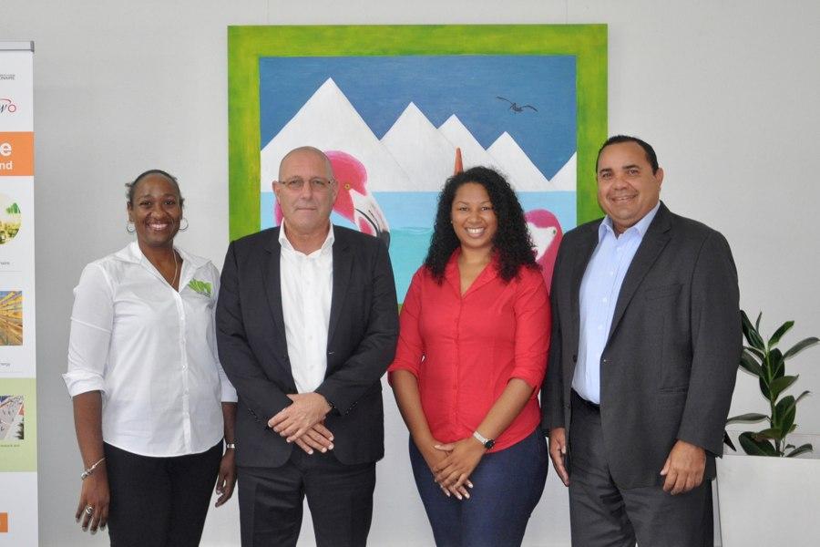 Integratieworkshop helpt nieuwkomers zich snel thuisvoelen in Bonairiaanse samenleving