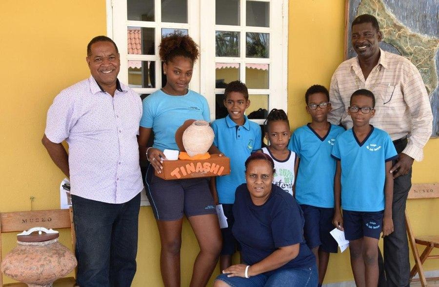 Vijf centra voor naschoolse opvang hebben kennis gemaakt met SKAL- museum