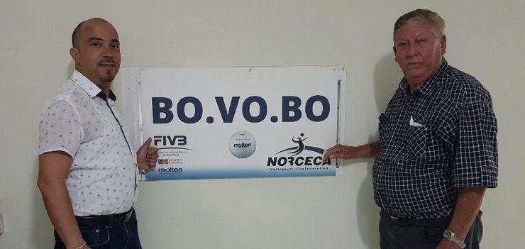 Opening Bovobo-kantoor