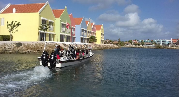Duiken met Dive Friends Bonaire