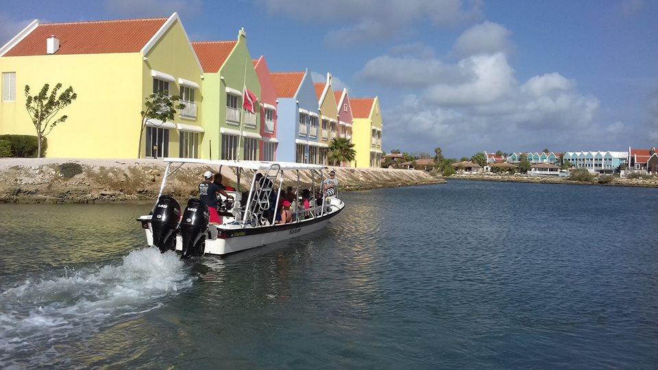 Duiken met Dive Friends Bonaire
