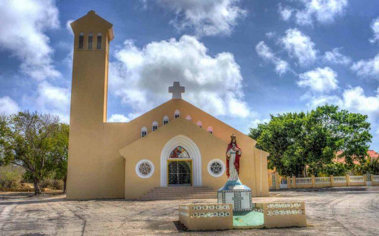 Zondag 29 maart Nationale gebedsdag in teken van corona