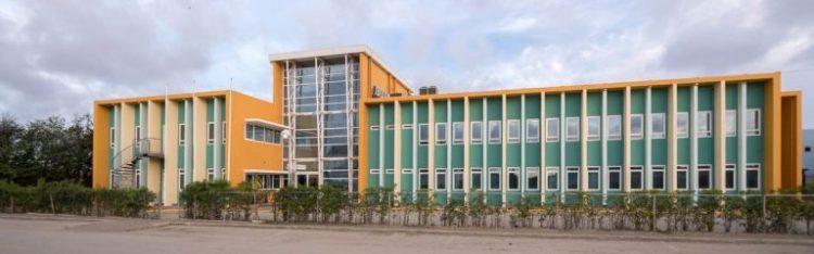 RCN gebouw bonaire
