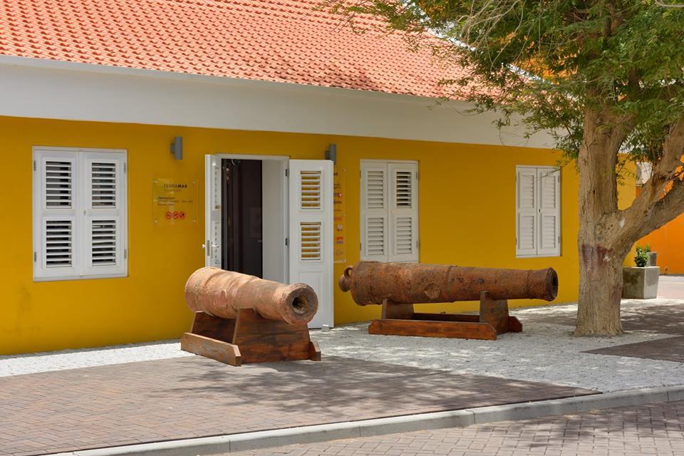"""Met sluiting bedreigde Terramar Museum een dag lang in de """"spotlight"""""""