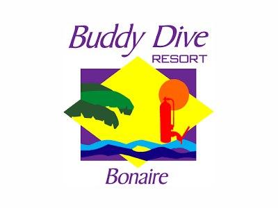 Buddy Dive logo