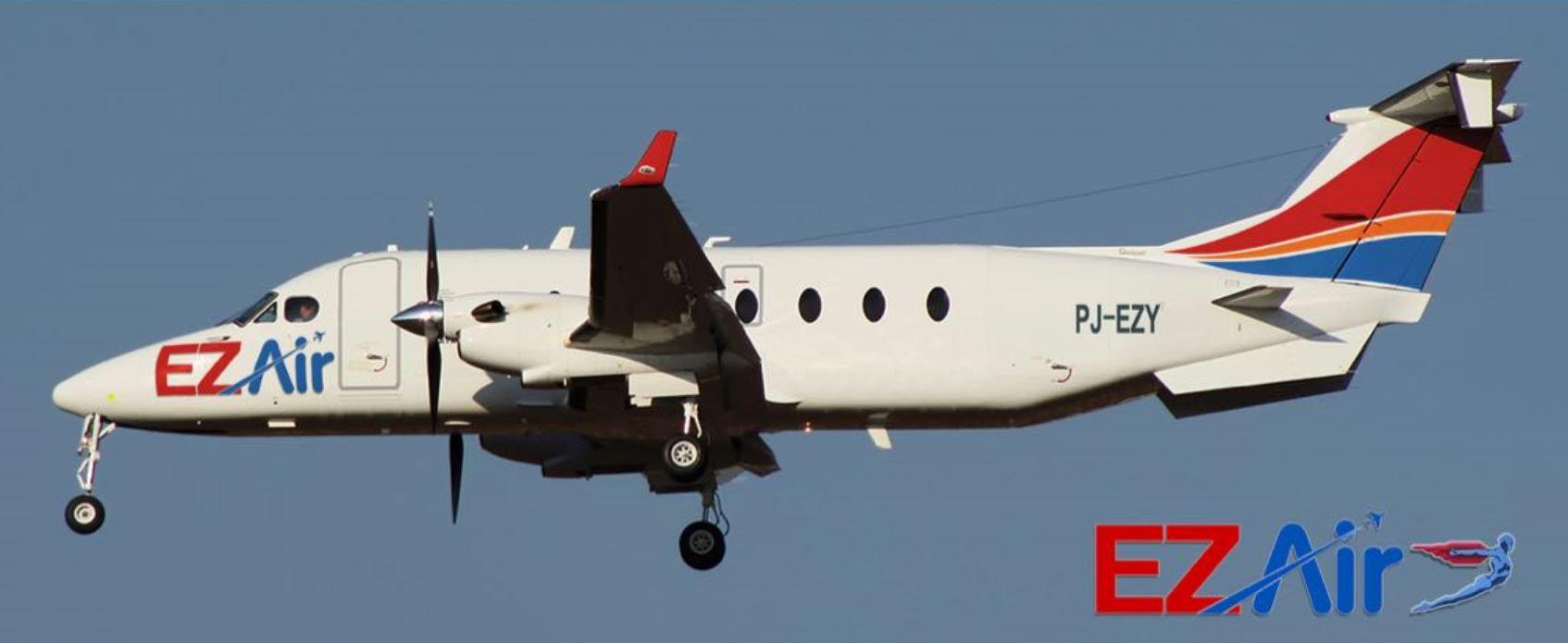 PCN investeert in vliegtuigmaatschappij EZ-Air