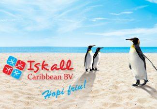 Iskall caribbean